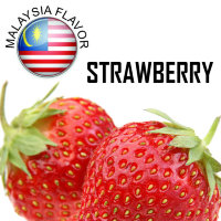 Ароматизатор Малайзия Strawberry (Клубника) 5 мл