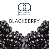 Ароматизатор TPA Blackberry - Ежевика (5 ml.)