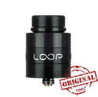 Дрипка Geekvape Loop v1.5 RDA Black (Оригинал)