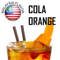 Малайзия Cola Orange (Кола с апельсином) 5 мл