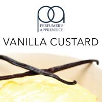 TPA Vanilla Custard - Ванильный крем (5 ml.)