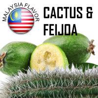 Малайзия Cactus Feijoa (Кактус и фейхоа) 5 мл