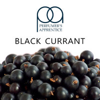 Ароматизатор TPA Black Currant - Черная смородина (5 ml.)