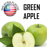 Малайзия Green apple (Зеленое яблоко) 5 мл
