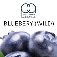 Ароматизатор TPA Blueberry Wild - Дикая черника (5 ml.)