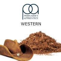 Ароматизатор TPA Western - Табак с Дикого Запада (5 ml.)