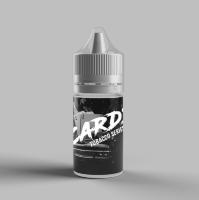 Солевая жидкость US - #CARDS (30 ml.)