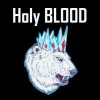 Жидкость Holy Blood (Клон)