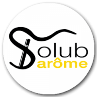 Solubarome - Red Mojo (Виноград / смородина) 5 мл.