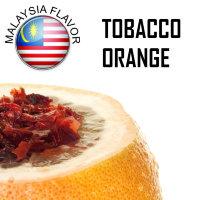 Малайзия Tobacco Orange (Табак с апельсином) 5 мл
