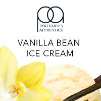 Ароматизатор TPA Vanilla Bean Ice Cream - Ванильное мороженое (5 ml.)