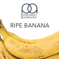 Ароматизатор TPA Banana ripe - Спелый банан (5 ml.)