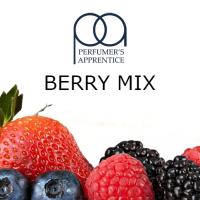 Ароматизатор TPA Berry mix - Ягодный микс (5 ml.)
