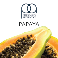 Ароматизатор TPA Papaya - Папая (5 ml.)