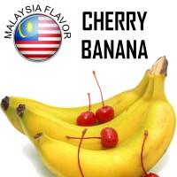 Малайзия Cherry banana (Банан с вишней) 5 мл