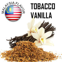 Малайзия Tobacco Vanilla (Табак с ванилью) 5 мл
