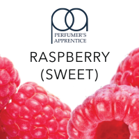 Ароматизатор TPA Raspberry Sweet - Малина сладкая (5 ml.)