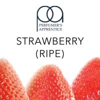 TPA Strawberry (Ripe) - Спелая клубника (5 ml.)