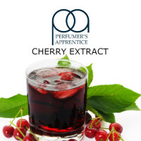 Ароматизатор TPA Cherry Extract - Нежная вишня (5 ml.)