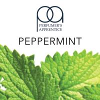TPA Peppermint - Перечная мята (5 ml.)