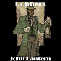 Жидкость ROBBERS - John Lantern (60 ml.)