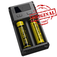 Зарядное устройство Nitecore NEW i2 (Оригинал)