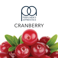 Ароматизатор TPA Cranberry - Клюква (5 ml.)