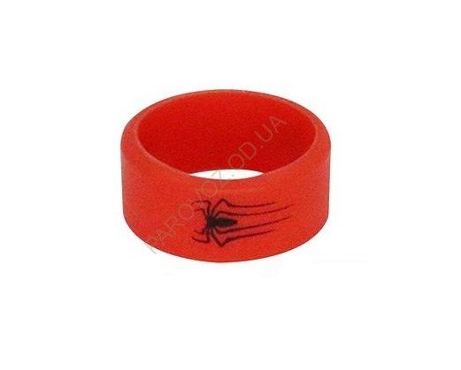 Вейп бэнд (Vape Band) красный SPIDER 22x10 мм.