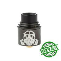 Дрипка Apocalypse GEN 2 RDA Black (High copy)