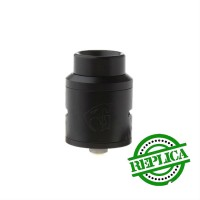 Дрипка GOON V1.5 RDA 24 mm. Black (High copy)