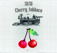 Жидкость PAROVOZ - Cherry_tobbaco (60 ml.)
